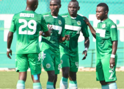 Onduparaka FC Confirms Release of 14 Players