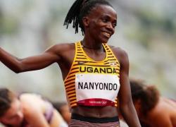 Tokyo Olympics: Nanyondo Storms 1500M Semi-finals