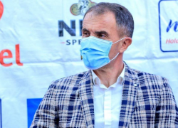 Micho Pledges to Push Uganda to Africa's Top...