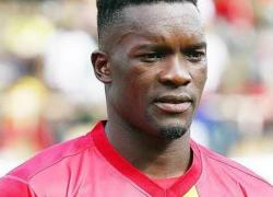 Uganda Cranes Midfielder Aucho Joins Tanzania's...
