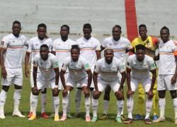 Kenya hosts Uganda Cranes in FIFA World Cup 2022...