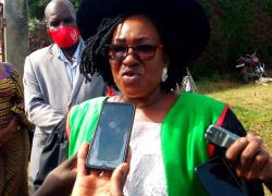 Court Dismisses Application Against Election of...