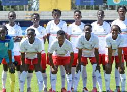 Uganda Crested Cranes Defeats Eswatini 5-1 in...