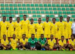 U20 Women's National Team Regroup To Start...
