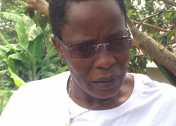 Nambooze Accuses Gov't Of Neglecting Security...