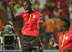 Uganda Still in The Running After One All Draw...